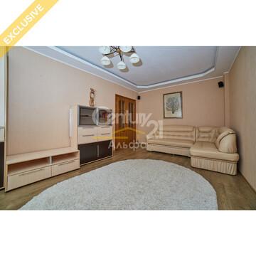 Продажа 4-к квартиры на 5/5 этаже на б. Интернационалистов, д. 16 - Фото 2