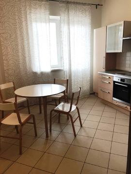 Сдается однокомнатная квартира в элитном жилом комплексе г. Жуковский - Фото 1