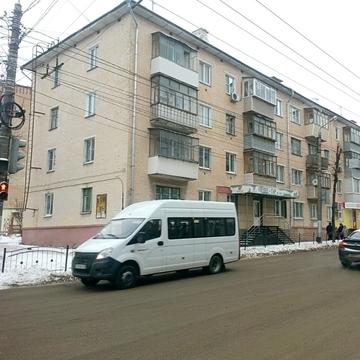 Продажа квартиры, Калуга, Луначарского пер. - Фото 1