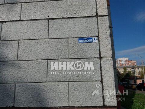 Продажа квартиры, Подольск, Ул. Циолковского - Фото 2
