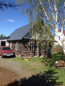 Продажа дома, Новая Вилга, Прионежский район, Ул. Полевая - Фото 1