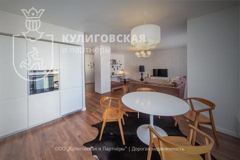 Продажа квартиры, Екатеринбург, м. Чкаловская, Ул. 8 Марта - Фото 1