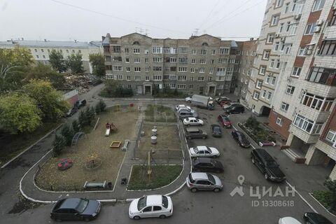 Продажа квартиры, Омск, Ул. Маяковского - Фото 1