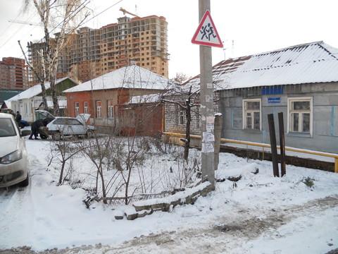 Полдома в тихом центре Воронежа - Фото 2