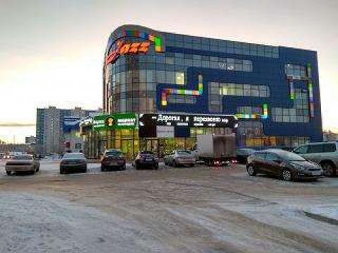 Продажа торгового помещения, Нижневартовск, Ул. Пермская - Фото 1