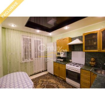 Продается 4- комнатная квартира, площадью 70м2, по адресу Шигаева 17. - Фото 1