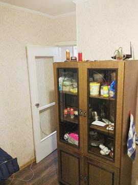 1-комнатная квартира Дмитровский район, п. Новосиньково, д.42 - Фото 4