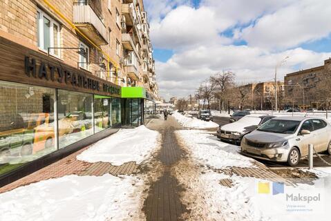 Сдается Нежилое помещение. , Москва г, Ленинский проспект 36 - Фото 1