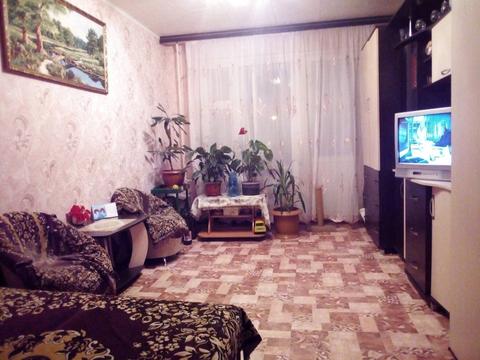 Нижний Новгород, Нижний Новгород, Голубева ул, д.4, 2-комнатная . - Фото 1