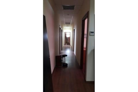 Офис 256кв.м, Бизнес-Центр, 2-я линия, улица Михалковская 63бстр 4, . - Фото 1