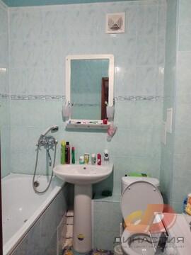 Двухкомнатная квартира, комнаты изолированы, 45 Параллель - Фото 4