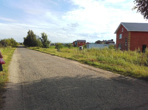 Продаю зем.участок в 5 км.от Чебоксар - Фото 2