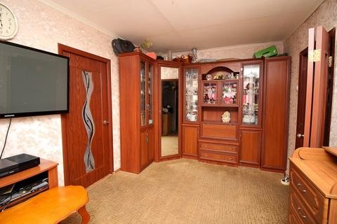 Владимир, Ленина пр-т, д.25, 4-комнатная квартира на продажу - Фото 1