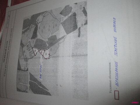 Продажа участка, Подлипки, Веневский район, Деревня Подлипки - Фото 2
