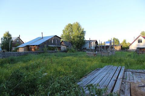 Участок ИЖС, в Сосновой поляне (Затон) - Фото 2