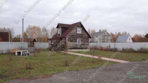 Киевское ш. 59 км от МКАД, Могутово, Дача 108 кв. м - Фото 1