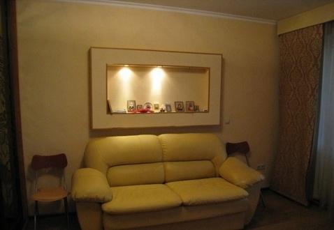 Свободная продажа квартира с отделкой в Кубинка Одинцовский район - Фото 1