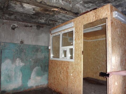 Гаражный бокс 1 линия по ул.Хлебозаводской с зем.участком в собс-ти - Фото 2