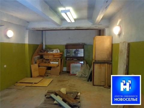 Гараж в центре, Продажа гаражей в Рязани, ID объекта - 400059653 - Фото 1
