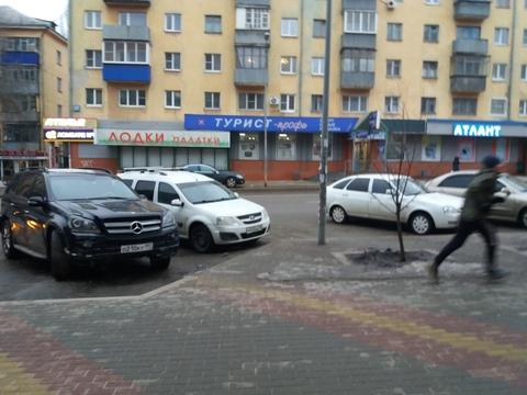 Коммерческая недвижимость, ул. Советская, д.36 - Фото 4