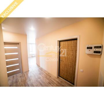 Продается 3-х квартира с хорошим ремонтом в новом доме - Фото 3