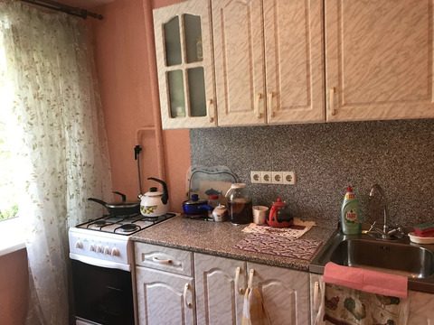 Объявление №60943288: Продаю 1 комн. квартиру. Балашиха, ул. Некрасова, 7,