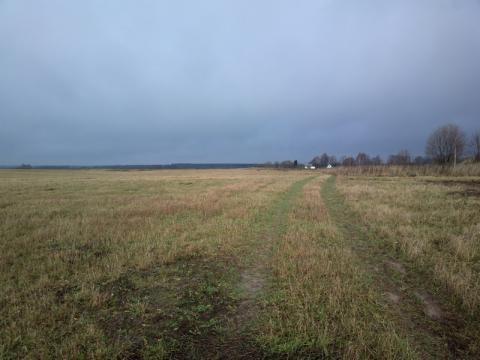 Участок ИЖС, в Талашкинском р-не - Фото 1