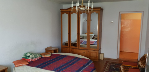 Просторная 1-комнатная квартира уникальной планировки в центре Рязани - Фото 5