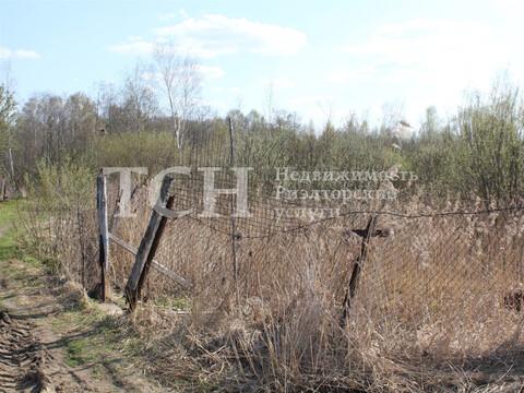 Участок, Щелковский, ш Щелковское - Фото 2