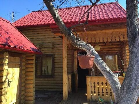 Продажа дома, Тольятти, Восток - Фото 1