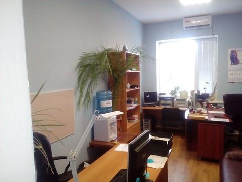 Помещение под офис в аренду 12 кв.м. - Фото 4