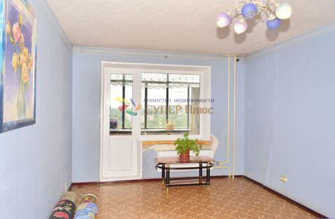 Продается 2 комнатная квартира ул. Черкасская, 2-А - Фото 1
