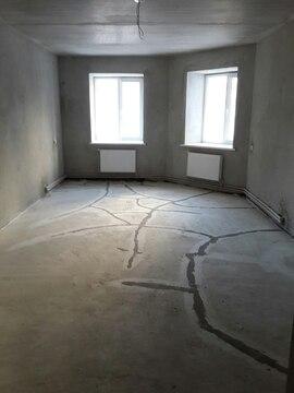 Новостройка. б-р Юности 41, Кирпичный дом, самоотделка - Фото 2