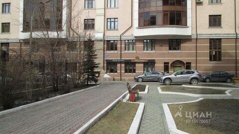 Продажа офиса, Красноярск, Ул. Ленина - Фото 2