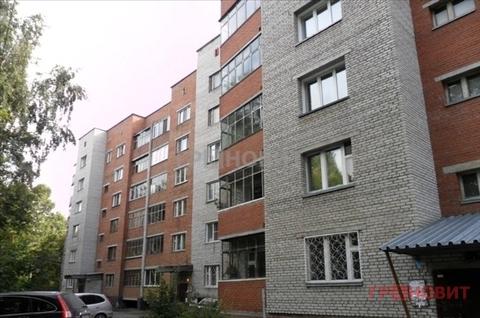 Продажа квартиры, Новосибирск, Ул. Хилокская - Фото 1
