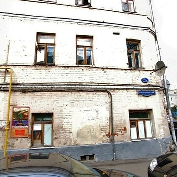 Продажа квартиры, м. Цветной Бульвар, Колобовский 1-й пер. - Фото 1