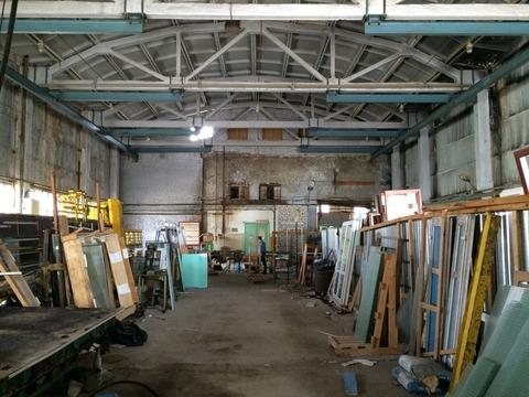 Продажа производственного помещения, Самара, м. Кировская, Самара - Фото 2