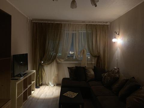 Сдам на длительный срок квартиру по улице Кильдинская, дом 17 - Фото 3