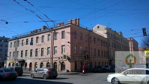 2 комнаты 27.3 ( 14.3+13) кв.м на Большом пр, 14 на Петроградке. - Фото 3