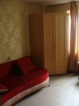 Обособленная комната в шаговой доступности от Московского моря и бора - Фото 2