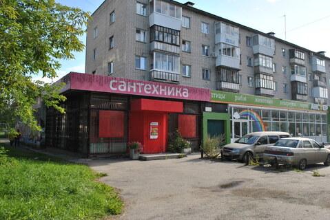 Коммерческая недвижимость, ул. Шаумяна, д.100 - Фото 4