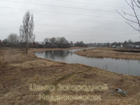 Участок, Щелковское ш, Ярославское ш, 18 км от МКАД, Щелково, . - Фото 1