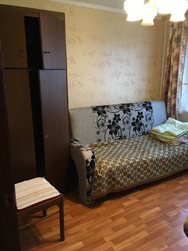 Сдается комната в трехкомнатной квартире - Фото 2