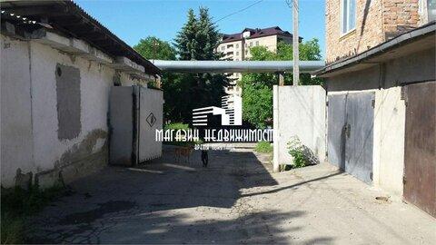 Продается капитальный гараж, р-н Горный, ул Тарчокова (ном. объекта: . - Фото 1