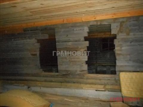 Продажа дома, Криводановка, Новосибирский район, Мичурина пер - Фото 5