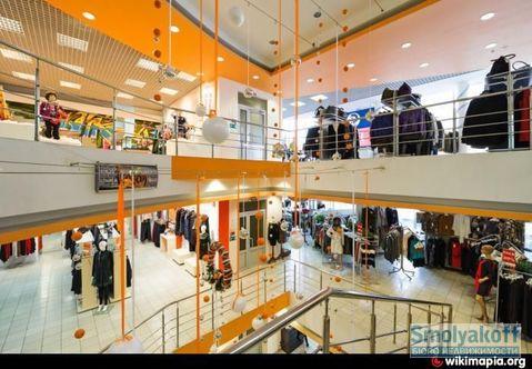 Продажа торгового помещения, Саратов, Ул. Московская - Фото 4