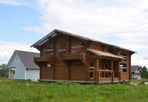 Продажа дома в с. Осташево Волоколамского района - Фото 1