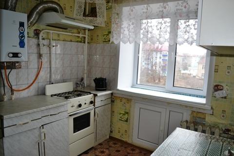 Сдам 1-к квартиру в центре города - Фото 3