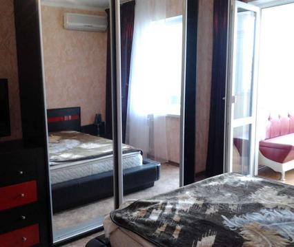 Аренда 3-комнатной квартиры на ул.60л.Октября - Фото 1