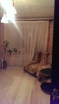 Продам комнату в четырехкомнатной квартире. - Фото 4